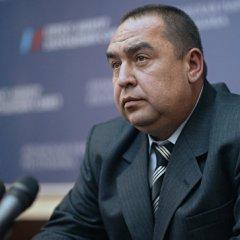 Глава ЛНР сомневается, что ОБСЕ готова ввести вооруженную миссию в Донбасс