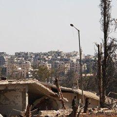 Песков прокомментировал решение Путина прекратить удары ВКС по Алеппо