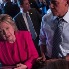 The American Thinker: Помогая избранию Клинтон, Обама пытается спасти себя и свою проигрышную политику