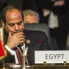 В Египте разворачивается «голодный майдан»