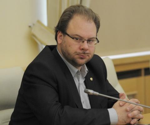 Олег Неменский.