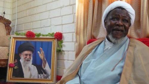 Лидер нигерийских шиитов Ибрахим аль-Закзаки