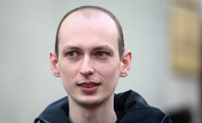 Эдуард Пальчис