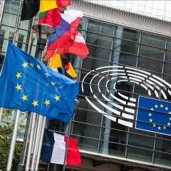 ВЗГЛЯД: Европарламент все хуже имитирует демократию в Евросоюзе