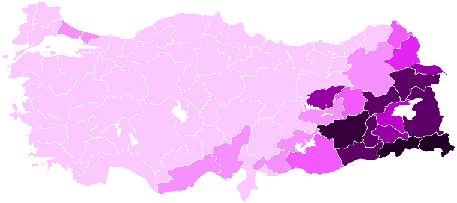 Итоги парламентских выборов ДПН