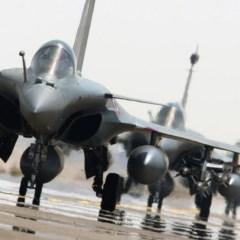 Le Point: Военный бюджет Франции превзойдет российский в 2017 году