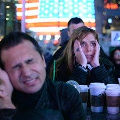 Издатель The Nation: США опозорили себя сами, «рука Москвы» тут ни при чем