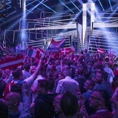 СМИ: Европа требует отменить «черные списки» россиян на время «Евровидения»