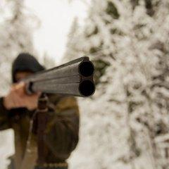 Житель Алтая застрелил приятеля во время охоты на марала