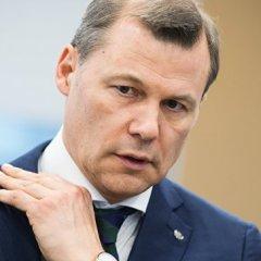 СМИ узнали о планах продлить контракт с главой «Почты России» Страшновым
