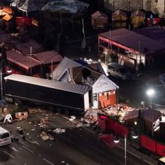 The New Republic: Атака на рождественском базаре в Берлине — подарок ультраправым всей Европы