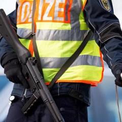 Der Spiegel: Германия хочет продлить погранконтроль