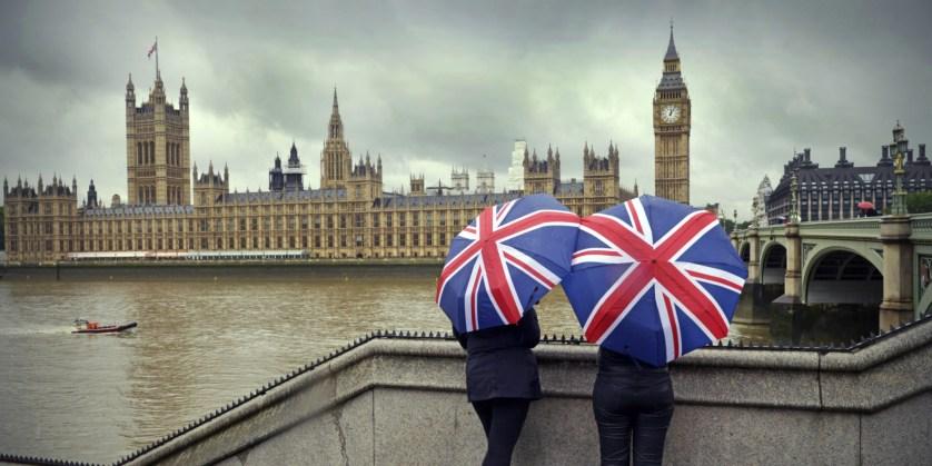 В Великобритании собрались поощрять ЗОЖ скидками