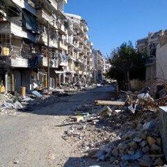Депутаты предложили провести в регионах фотовыставку о войне в Сирии
