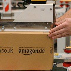 СМИ: Amazon напугал еврейку «приветом от дяди Адольфа»