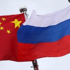 Почему Россия — не Китай