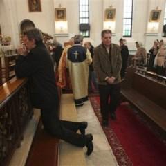 Иран — самое безопасное для христиан место на Ближнем Востоке