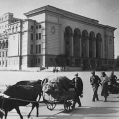Мусульмане на землях Донбасса: история и современность