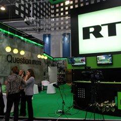 Sunday Times обманула рекламодателей RT, заявила Симоньян