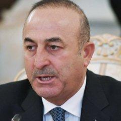 Чавушоглу назвал защиту прав крымских татар одним из приоритетов Турции