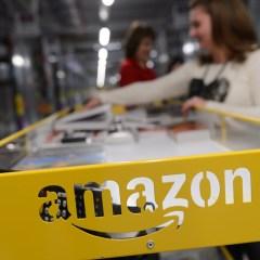 Fox: Amazon может быть оштрафована за нарушение санкций США против Ирана