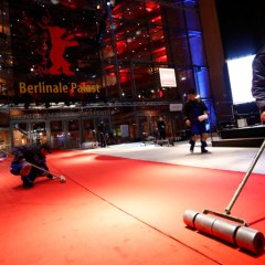 А цыган идет: «Джанго» открыл Берлинский кинофестиваль