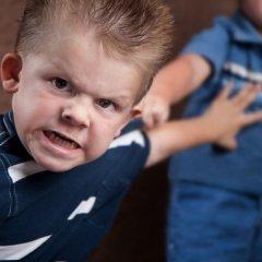 Как распознать в своем ребенке психопата, рассказали ученые