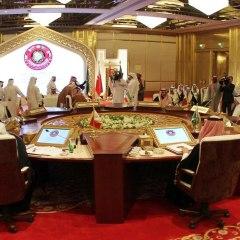 Арабские страны Залива готовятся ввести унифицированный 5-процентный НДС