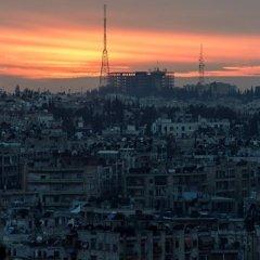 Второй взрыв в Дамаске устроил смертник, сообщил источник