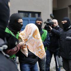 Frankfurter Allgemeine (Германия) :В Германии количество исламистов выросло до 1,6 тысяч