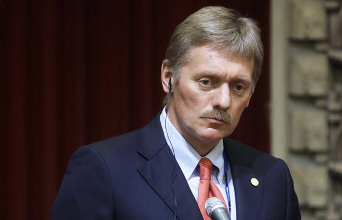 Песков опроверг поддержку Россией «зеленых» ради запрета разработки в США сланцевой нефти