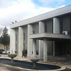 Боевики обстреляли квартал Дамаска, где расположено российское посольство
