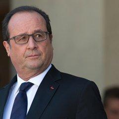 Олланд назвал «главный приоритет» для Французской Гвианы