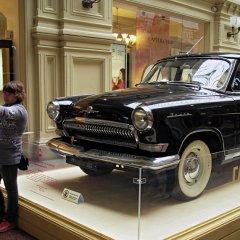 В России хотят возродить производство автомобилей «Волга»