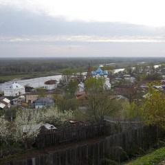Моногород Гороховец вошел в предварительный список наследия ЮНЕСКО