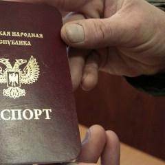 Грызлов: признание паспортов ДНР и ЛНР носит временный характер