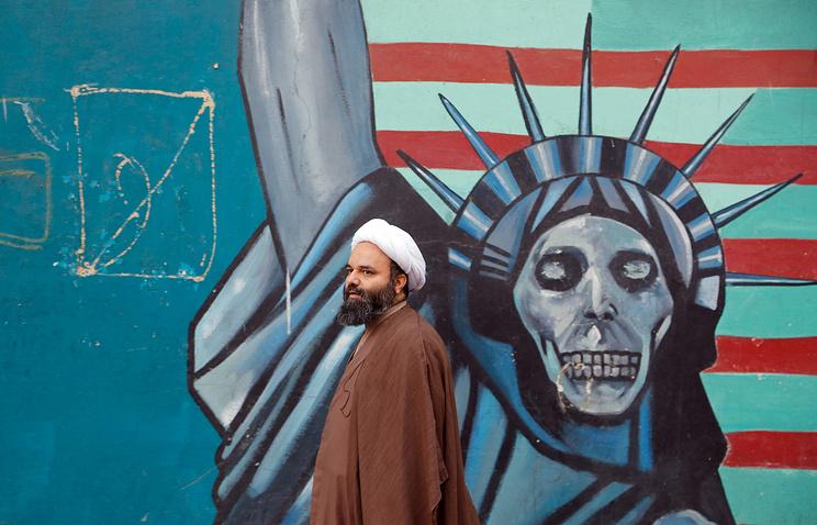 Иран объявил о введении санкций в отношении 15 американских компаний