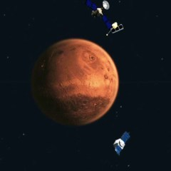 Red planet washout: Strong evidence of giant tsunami on Mars — study