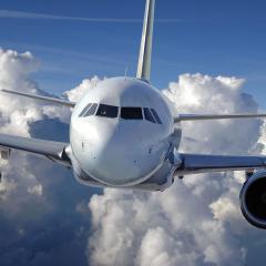 Следовавший из Москвы в Бодрум самолет сел в Краснодаре из-за драки