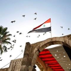 За два года операции РФ в Сирии от террористов освобождено более 85% территории