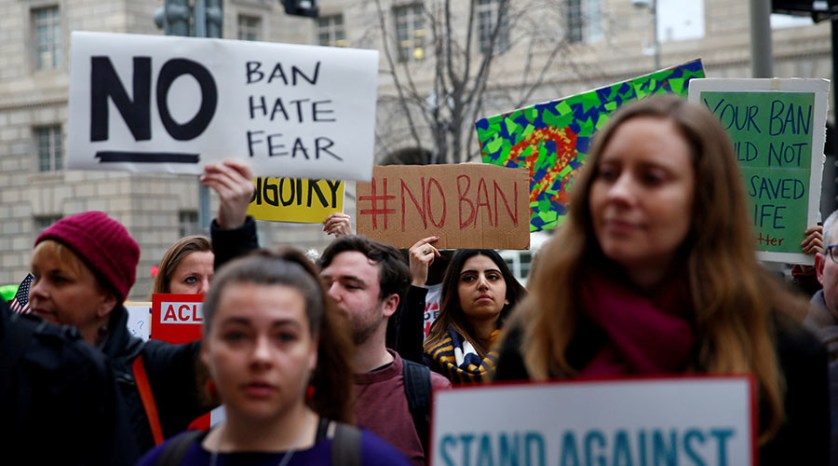 Halt on Trump travel ban extended indefinitely by Hawaii judge