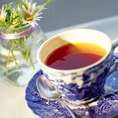 Чашка чая каждый день снижает риск старческого слабоумия