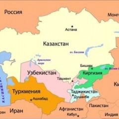 Государства Каспийско-Черноморского бассейна: плюсы и минусы для инвестора