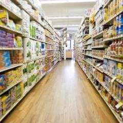 Медведчук: украинские товары возвращаются на российский рынок