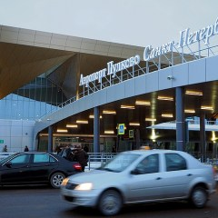 RDIF and co-investors to announce plans on acquisition of 25% in Pulkovo Airport from VTB