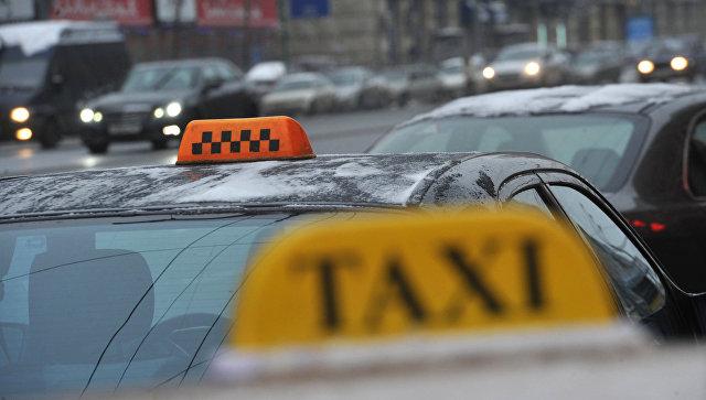 Uber и Яндекс.Такси могут получить право собирать налоги с таксистов