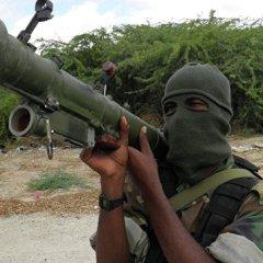 Президент Сомали объявил страну зоной военных действий