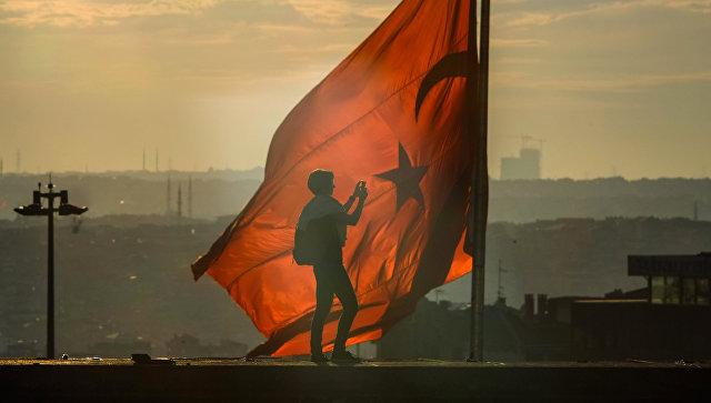 Турция готова восстановить отношения с ЕС при условии безвизового режима