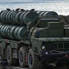 Дивизион С-400 заступил на дежурство на Беломорской базе Северного флота
