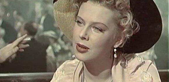 Актриса Лариса Кронберг скончалась на 88-м году жизни